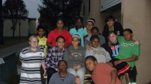 McGlynn Learning Center Youth.